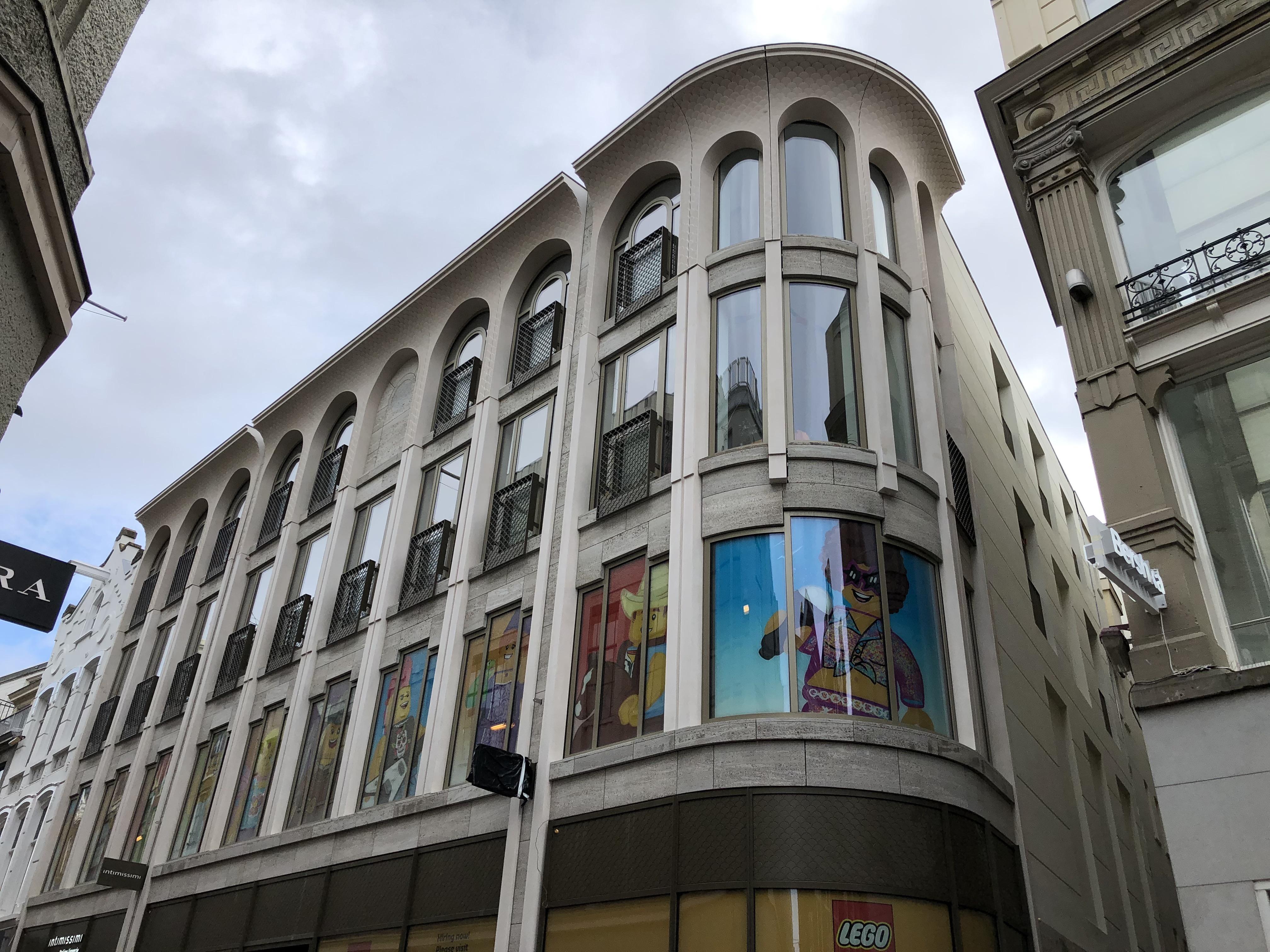 Kalverstraat 55-59