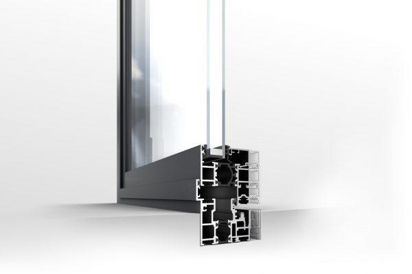 Highline/Ecoline Bautiefen