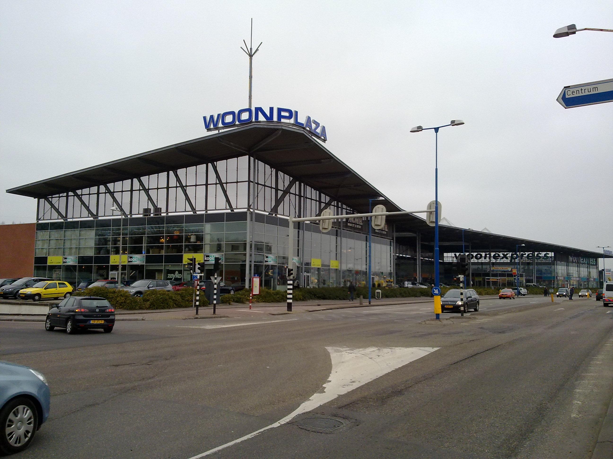 Woonplaza