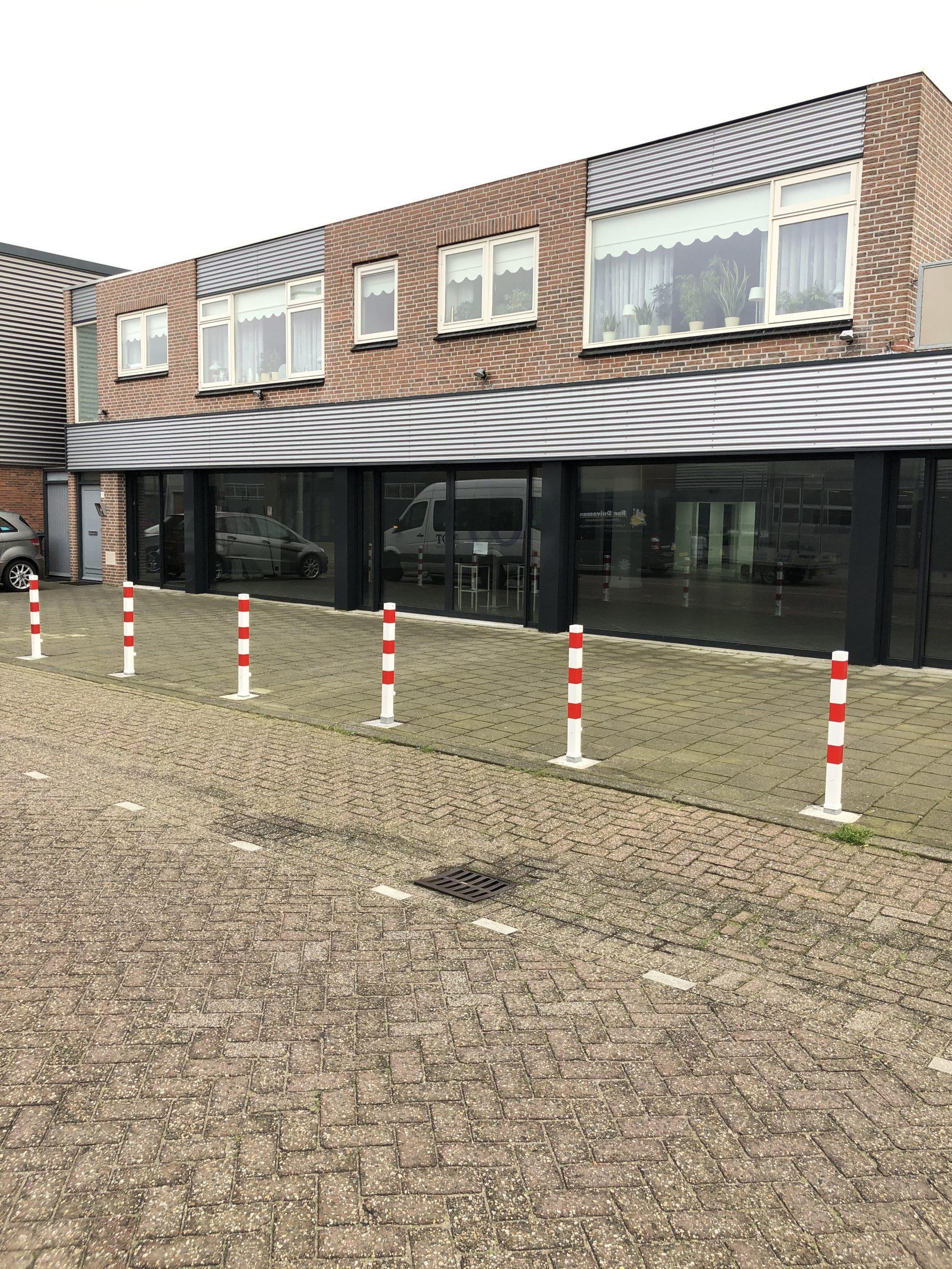 Aambeeld Heemskerk Renovatie
